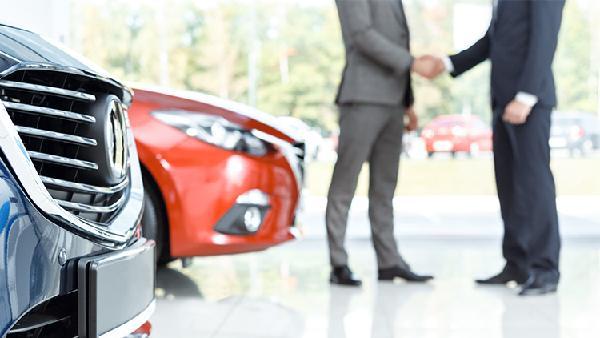 Autoversicherung und Finanzierung